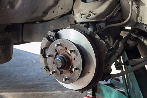 Clutch Transmission Repair